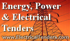 Energy, Power & Electrical Tenders Projects News and Business Opportunities