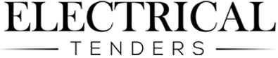 Electrical Tenders Logo